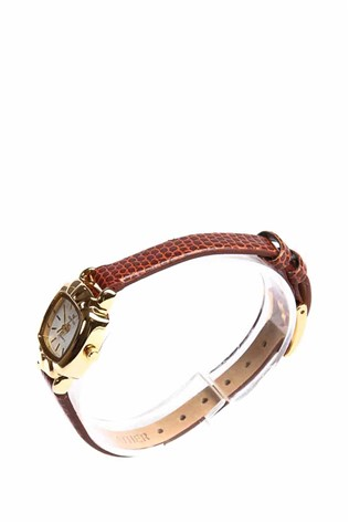 Gemstar Watch  - Brown/White 22753515