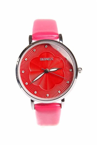 Gemstar Watch  - Red 22753574