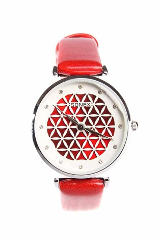 Gemstar Watch  - Red 22753576