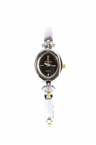 Gemstar Watch  - Silver/Black 22753521
