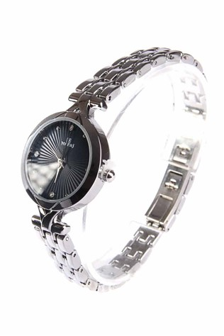 Gemstar Watch  - Silver/Blue 22753610