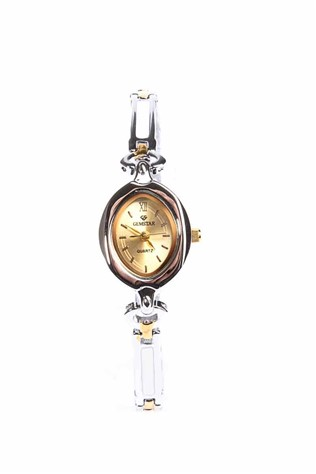 Gemstar Watch  - Silver/Gold 22753519