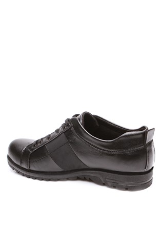 ERG 4014 Black Men's Shoe