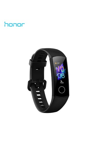 HONOR BAND 5 BLACK GLOBAL 734267
