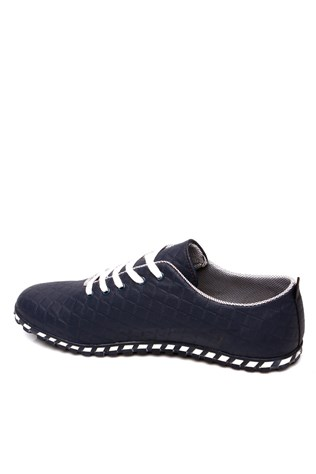 Shoes B1979-1 Navy Blue