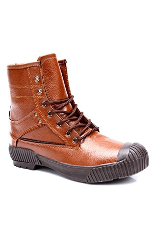 Ryt-d 1800 Brown man's boot