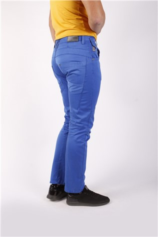 Jack Chino 288 Strong Blue W3138MT