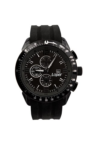 Loper Lp 01363-02 černáwatch
