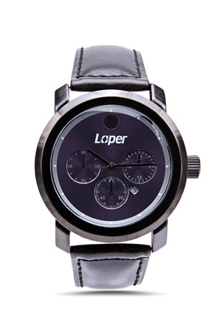 Loper Lp 01378a-02 watch