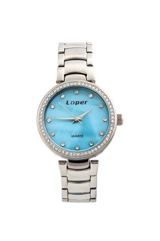 Loper Lp 01431-04 lady's watch
