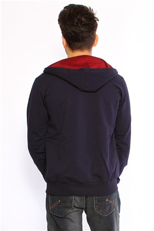Maccali 2004 Men's Dark Blue Sweatshirt