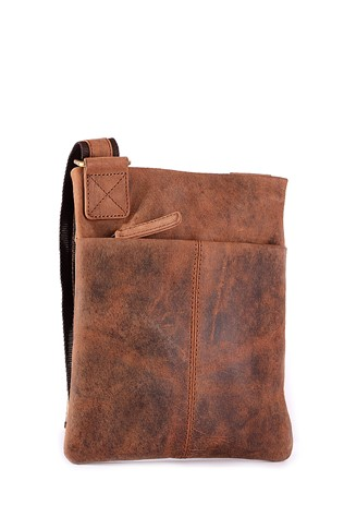 Men's Bag - Brown  9734125644