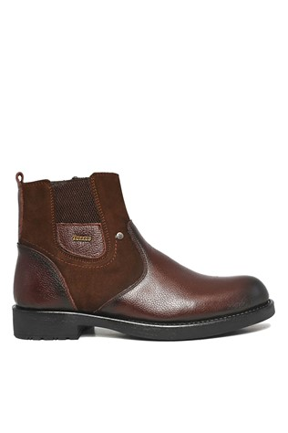 Men's Boots Brown 202151
