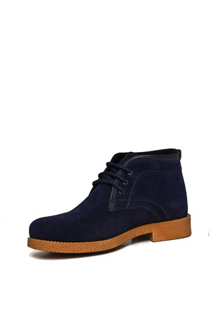 Men's Boots Dark Blue 202129