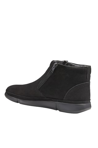 Men's Boots Nabuk Black 202038