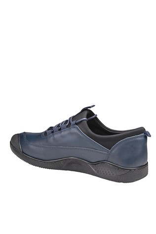 Men's Casual Shoes  Dark Blue 202075