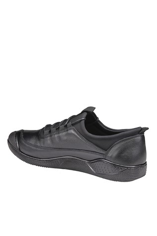 Men's Casual Shoes Black 202077