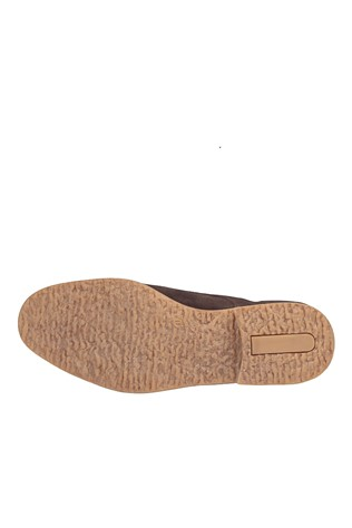 Men's Casual Shoes Brown 202118