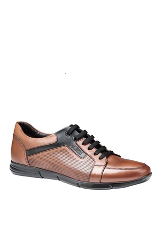 Men's Casual Shoes Brown 202163