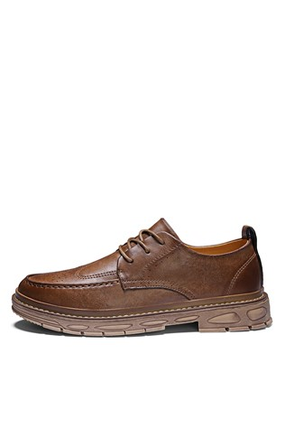 Men's Casual Shoes Dark Taba 202298