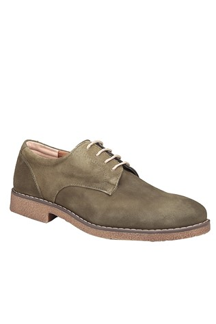 Men's Casual Shoes Khaki 202117