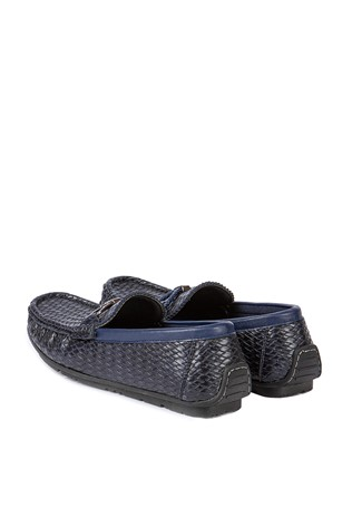 Men's Moccains shoes 2335NSK