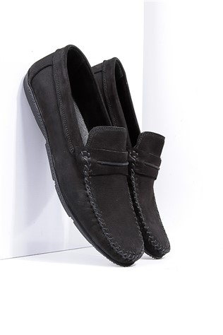 Men's Shoes - Black  795965725