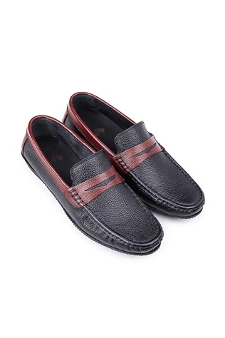 Men's Shoes - Black and brown  795965699