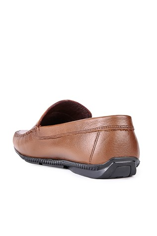 Men's Shoes - Brown  795965709