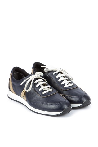 Men's střevícs - Dark blue 3696501
