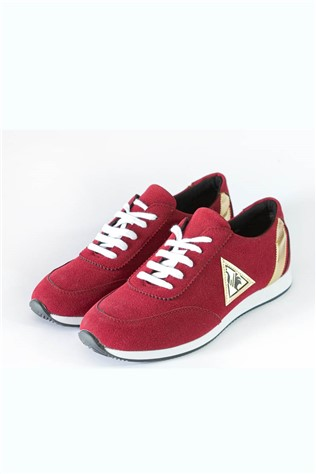 Men's shoes - Red 9378  9979235