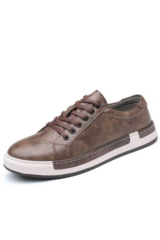 Men's shoes 556 - Καφέ 22057614