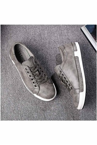 Men's shoes 556 - Grey 22057615