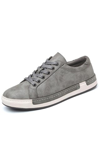 Men's shoes 556 - Γκρί 22057615