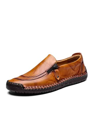 Men's shoes 5709 - Brown 22057619