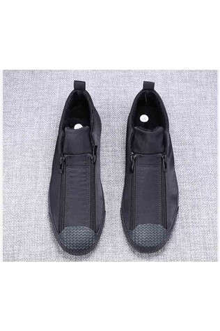Men's shoes 9901-1 - Black 22057634