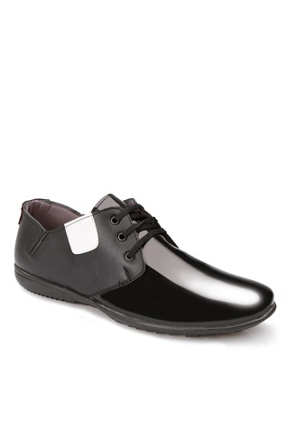 Men's shoes Negru 2018302