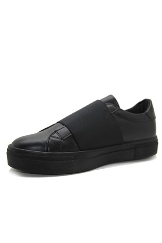Men's shoes black 20183132