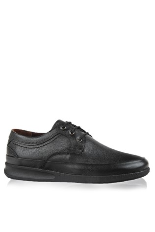Men's shoes black 20183158