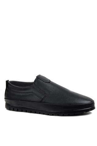 Men's shoes black 20183159