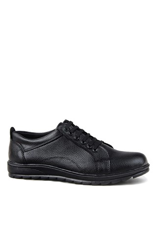 Men's shoes black 20183161