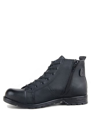 Men's shoes black 20183167
