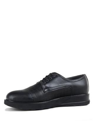 Men's shoes black 20183170