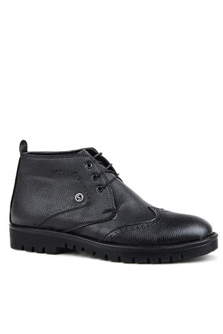 Men's shoes black 20183174
