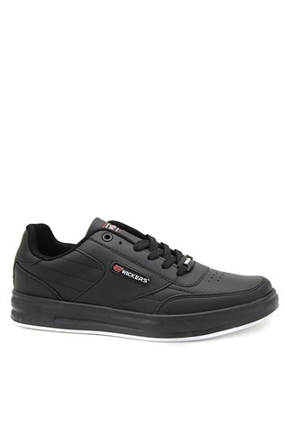 Men's shoes black 20183179