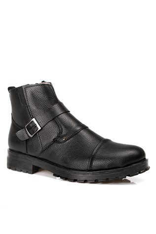 Men's shoes Negru20184002