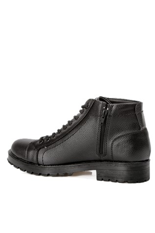 Men's shoes black 20184004