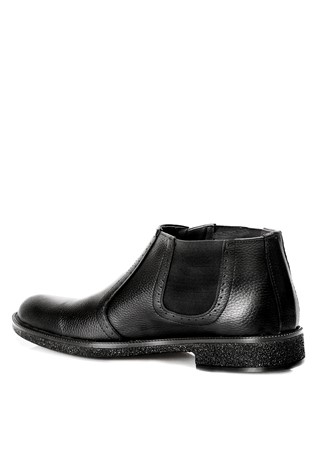 Men's shoes black 20184021