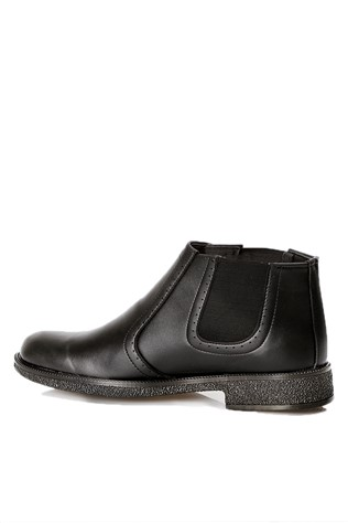 Men's shoes black 20184022