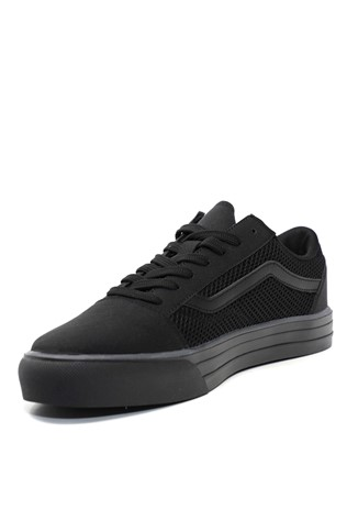 Men's shoes black 201903
